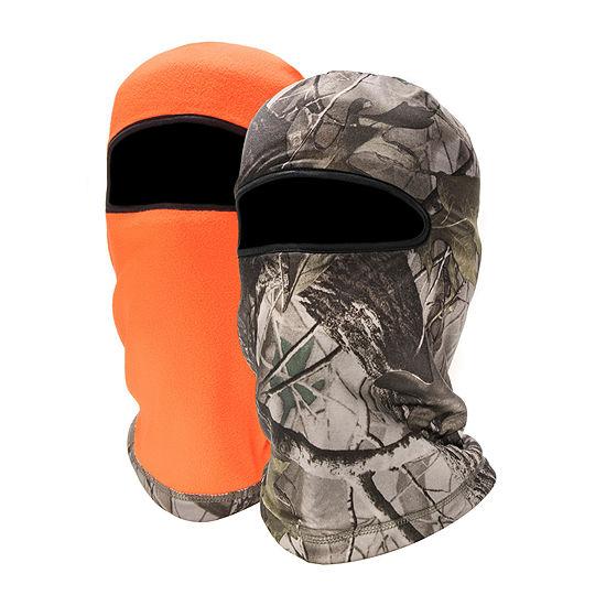 QuietWear® Reversible Fleece Mask