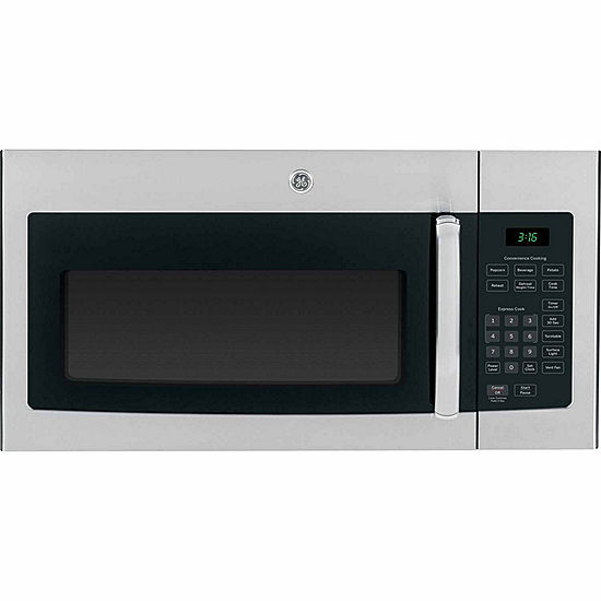 Over The Range Microwave Less Than 15 Inches High