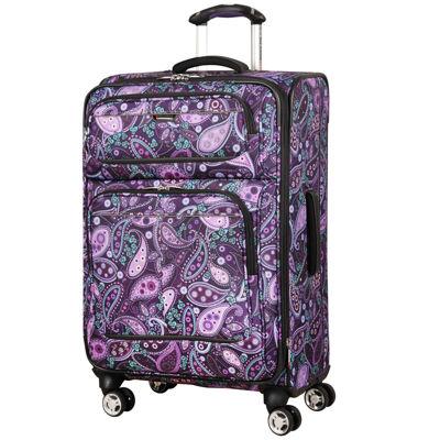 """Ricardo® Beverly Hills Mar Vista Softside 24"""" Expandable Upright Luggage"""