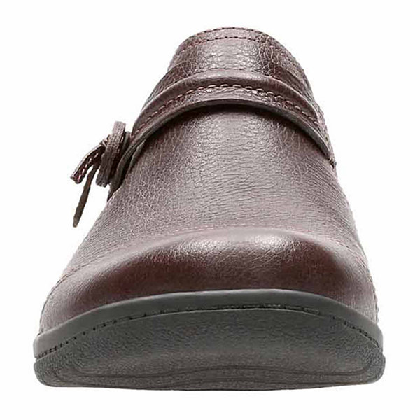 Clarks Cheyn Madi Leather Womens Shoe