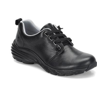 Nurse Mates Womens Align Velocity Slip-On Shoes Elastic