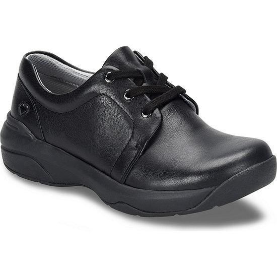 Nurse Mates Womens Corby Slip-On Shoe