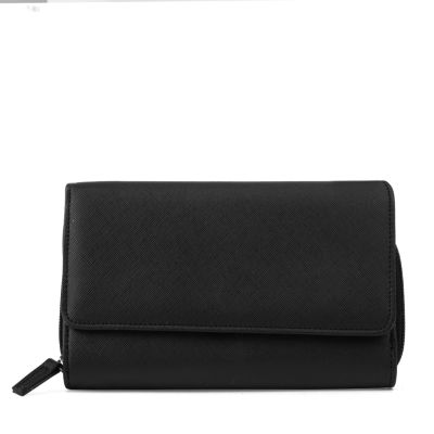 Mundi Charge On The Go Charger RFID Blocking Clutch Wallet