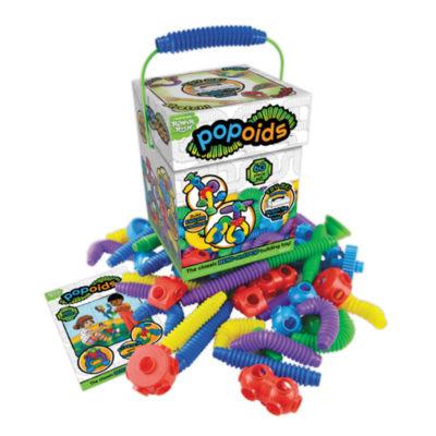 Kahootz Toys - Popoids Deluxe Set