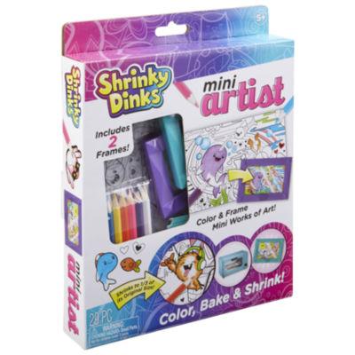 ALEX TOYS Mini Artist Kids Craft Kit
