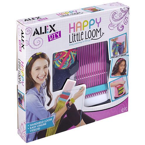 ALEX TOYS Diy Happy Kids Craft Kit
