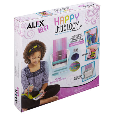 ALEX TOYS Diy Happy Kids Craft Kit
