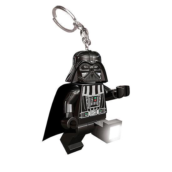 Lego Darth Vader Key Light