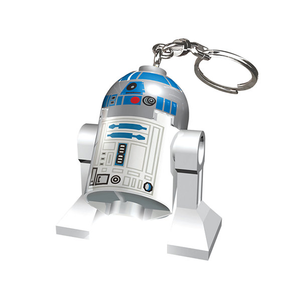 LEGO - Star Wars R2D2 Key Light