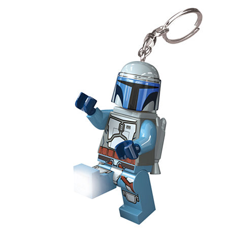 LEGO - Star Wars Jango Fett Key Light