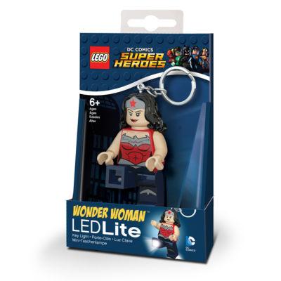 LEGO - DC Super Heroes Wonder Woman Key Light