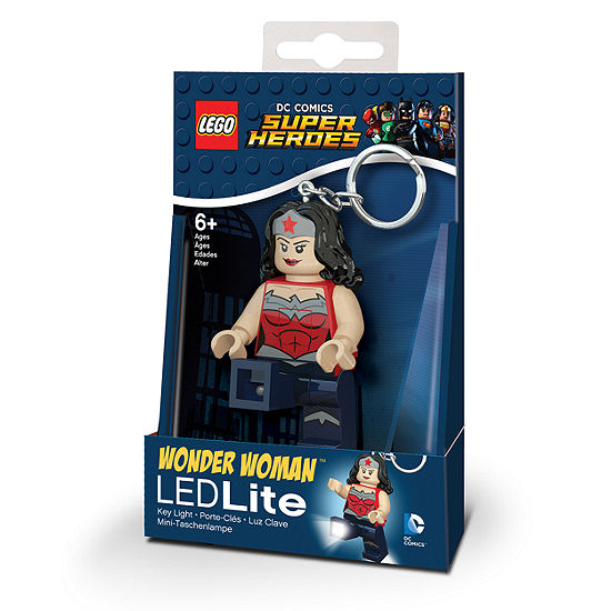 LEGO - DC Super Heroes Wonder Woman Key Light