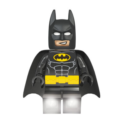 Santoki - LEGO Batman Movie Batman Torch