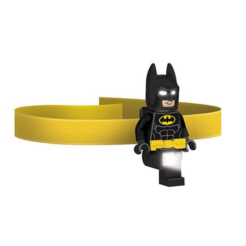 Santoki - LEGO Batman Movie Batman Head lamp