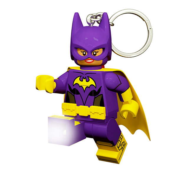 Santoki - LEGO Batman Movie Batgirl Key Light