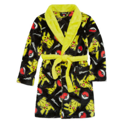 Pokemon Robe-Boys