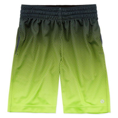 Xersion Pull-On Shorts Boys