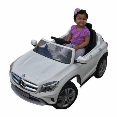 Best Ride On Cars Mercedes GLA 12V Ride On