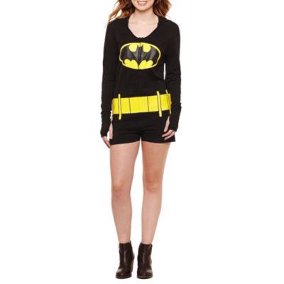 Batman Romper-Juniors