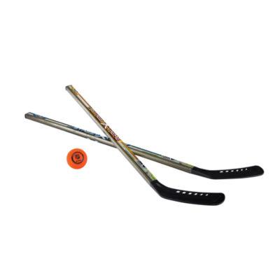 Franklin Sports NHL Youth Street Hockey Starter Set