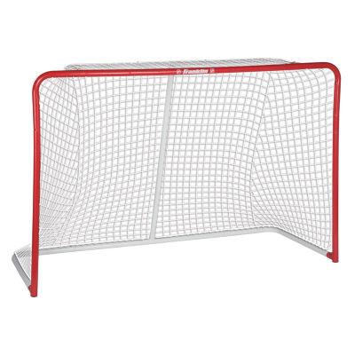 "Franklin Sports NHL 72"" Professional Steel Goal"""