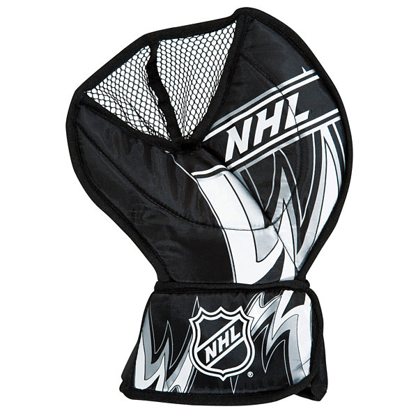 Franklin Sports NHL Mini Hockey Goalie Equipment &Mask Set
