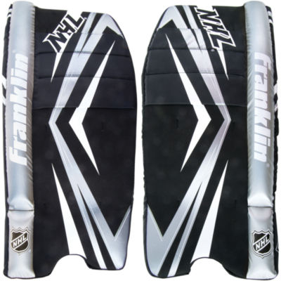 "Franklin Sports NHL GP 120 Jr. 23"" Goalie Pads"""