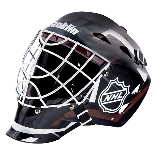 Franklin Sports GFM 1500 NHL Goalie Face Mask