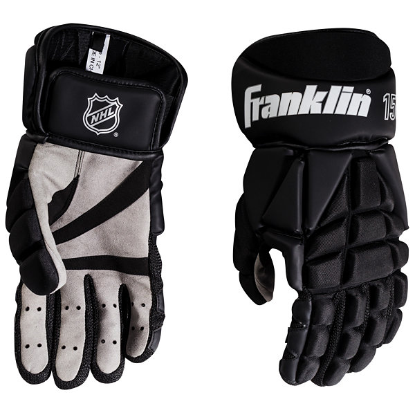 Franklin Sports HG 1500: Hockey Gloves-Senior Medium 13""