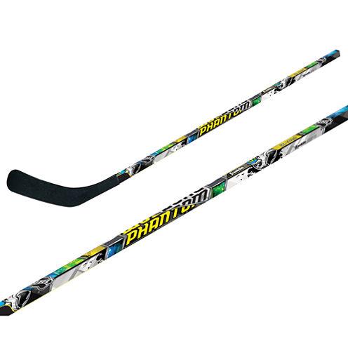 """Franklin Sports NHL 1090 40"""" Phantom Street HockeyStick-Right Shot"""""""