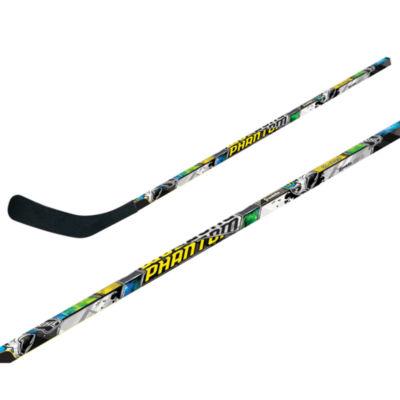 """Franklin Sports NHL 1090 40"""" Phantom Street HockeyStick-Left Shot"""""""