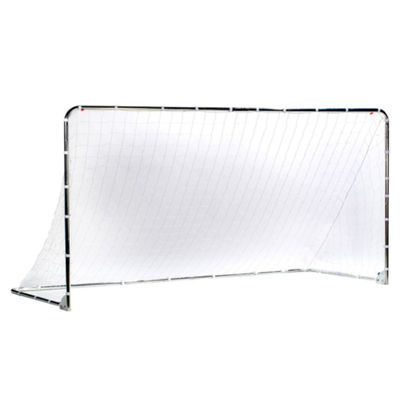 Franklin Sports 6x12 Galvanized Steel Folding Goal