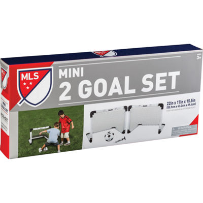 Franklin MLS Indoor/Outdoor Soccer Set