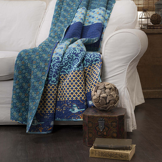 Lush Decor Lush Decor Royal Empire Throw