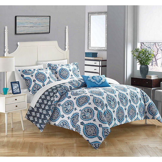 Chic Home Cedar Duvet Set