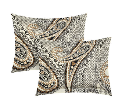 Chic Home Soliel Duvet Cover Set