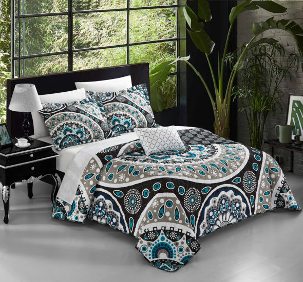 Chic Home Lacey Duvet Cover Set