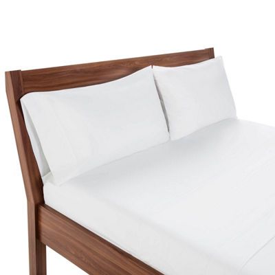 Weekender 200 Thread Count Hotel Pillowcase Set of 2
