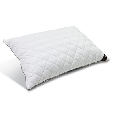 Behrens England Diamond Quilt Pillow