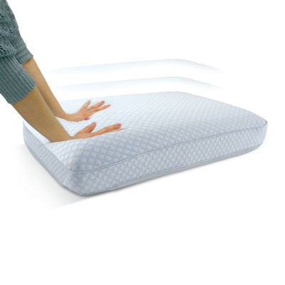 Arctic Sleep Memory Foam Pillow