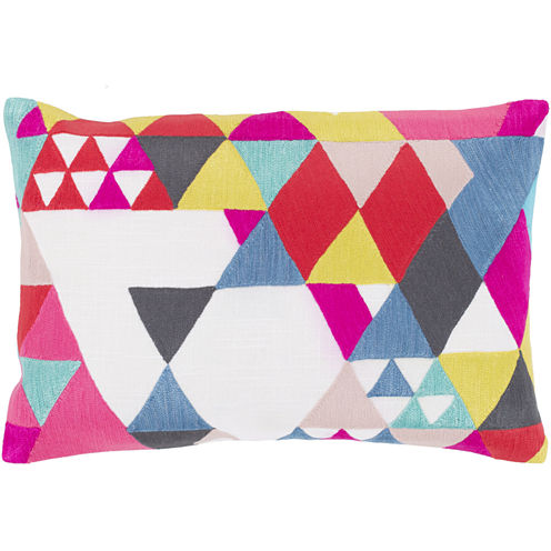 Decor 140 Atlassan Rectangular Throw Pillow