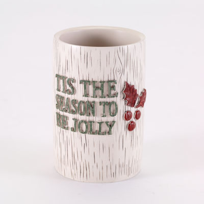 Avanti Holiday Words Collection Tumbler