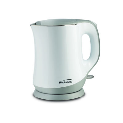 Brentwood 1.3L Cool-Touch Electric Kettle