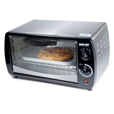 Better Chef Classic 9-Liter Toaster Oven