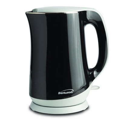 Brentwood 1.7L Cool-Touch Electric Kettle