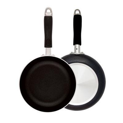 "Better Chef 8"" Aluminum Fry Pan"""