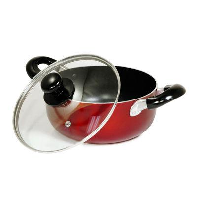 Better Chef 4-qt Aluminum Dutch Oven