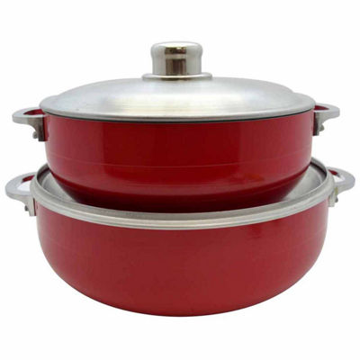 IMUSA Aluminum Non-Stick Dutch Oven