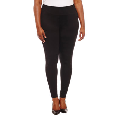 Alyx Ponte Leggings-Plus