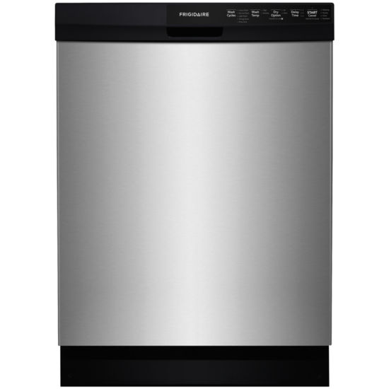 "Frigidaire ENERGY STAR® 24"" Built-In Dishwasher"